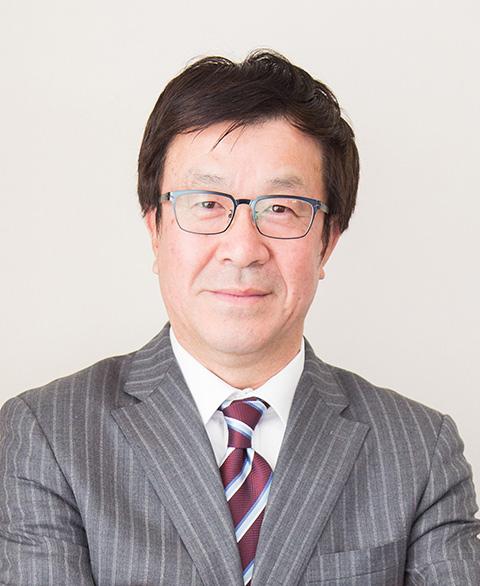 株式会社キャビック 代表取締役 兼元秀和